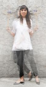 Photo of Bree van Reyk
