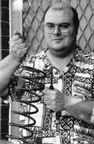 Photo of Ian Shanahan