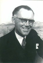 Photo of Franz Holford