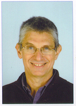 Photo of John Bostock