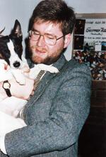 Photo of Geoffrey Tozer