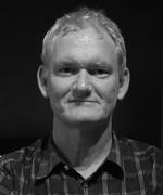 Photo of Stephen Benfall