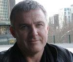 Photo of Stephen Cronin
