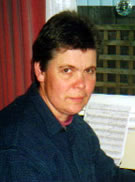 Photo of Wendy Suiter