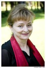 Photo of Christine Draeger