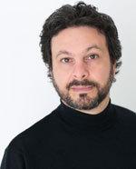 Photo of Mark Viggiani