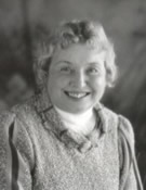 Photo of Rosalind Carlson
