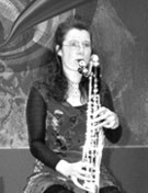 Photo of Brigid Burke