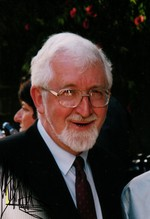 Photo of Roger Heagney