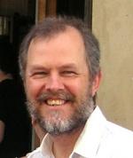 Photo of Christopher Sainsbury