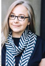 Photo of Katy Abbott