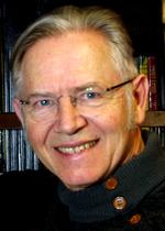 Photo of Stephen Holgate