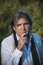 Photo of Antony Pitts