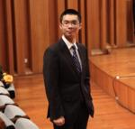 Photo of Sam Wu