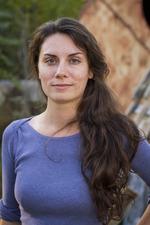 Photo of Melody Eötvös