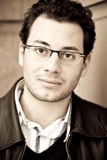 Photo of Jack Symonds