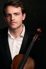 Photo of Matthew Laing