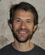 Photo of Simon Barber