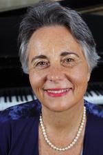 Photo of Margaret Brandman