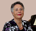 Photo of Margaret Brandman
