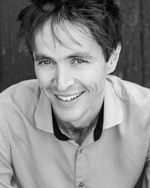 Photo of Luke Byrne