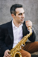 Photo of Nick Russoniello