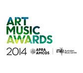 2014 Art Music Awards - finalists