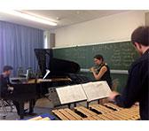 Kupka's Piano performing Liam Flenady's work at Darmstadt