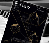 AMEB Series 17 Piano: Celebrating Australian composition past and present