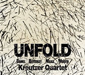 Unfold: fresh approaches to older works