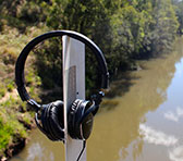 River Listening