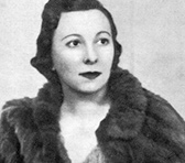 Linda Phillips (1899-2002), a composer of songs, works for piano and chamber music