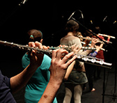 Unbound: a flute festival for the 21st century