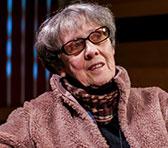 Helen Gifford in 2015