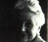 Margaret Sutherland - one of the better-known Australian early female composers - received her first commission at the age of 70.
