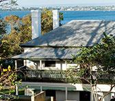 Gallop House, Perth