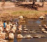 River Life – Baiame's Ngunnhu Festival in Brewarrina