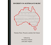 Diversity in Australia's music