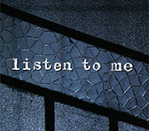 Listen to me - a response to gendered violence