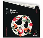Australian music in AMEB's new Piano Syllabus
