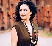 2019 Jazzahead fellow: Zela Margossian