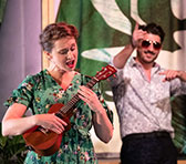 Much Ado About Nothing - songs for theatre and vocal performance