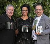 $90K Sidney Myer Performing Arts Award to Ensemble Offspring