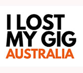 Write a letter to your MP and add your story to 'I Lost My Gig'