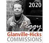 Peggy Glanville-Hicks Commissions 2020