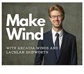 Make Wind (Peggy Glanville-Hicks Commission)