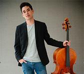 Freedman Classical Fellowship to Melbourne cellist Richard Narroway