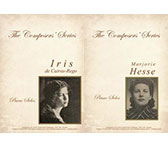 The Composers' Series makes available forgotten repertoire