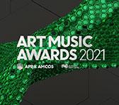 2021 Art Music Awards - nominate now!