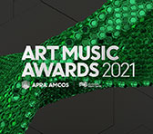 Art Music Awards 2021 - event date and details